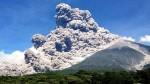 Guatemala: volcán de Fuego entra en erupción y prevén cenizas en la capital - Noticias de david villa