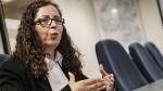Rosa Bartra pide a PPK sincerar los motivos de su viaje a Estados Unidos - Noticias de pedro pablo kuczysnki