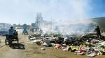 Juliaca: disponen emergencia sanitaria por acumulación de basura en calles - Noticias de meones en la calle