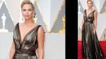 Óscar 2017: las mejor y peor vestidas en la alfombra roja - Noticias de ryan stone