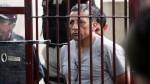Antauro a su hermano Ollanta Humala: Suicídate, es lo que te tocaría hacer - Noticias de