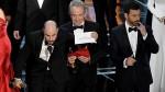 La Academia de Hollywood pidió perdón por polémico error del Óscar - Noticias de cheryl boone isaacs