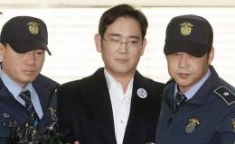 Samsung: heredero de la compañía es inculpado por corrupción