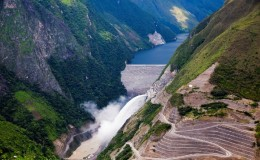 Odebrecht: Hidroeléctrica Chaglla fue visitada por PPK, García y Humala