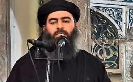 Líder del Estado Islámico, Al Bagdadi se despide tras admitir derrota