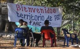 Colombia comenzará el miércoles el proceso de desarme de FARC