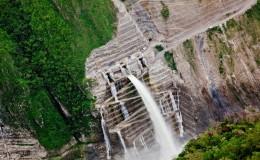 Central Hidroeléctrica Chaglla: Pobladores aseguran no sentir beneficios