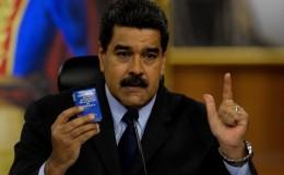 Maduro: Trump dijo cosas