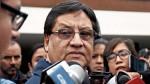Caso Negociazo: amplían impedimento de salida del país para Carlos Moreno - Noticias de hospital arzobispo loayza