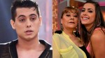 Patricio Quiñones habló del acercamiento con la mamá de Milett Figueroa - Noticias de martha valcarcel