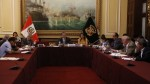 Caso Odebrecht: ProInversión rechazó lo dicho por el abogado Juan Monroy - Noticias de sistema vial