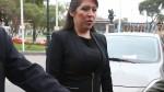 """Yeni Vilcatoma: """"Se han cometido delitos en caso Chinchero"""" - Noticias de"""