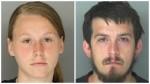 Estados Unidos: pareja enfrenta sentencia a prisión por amenaza y acoso a negros - Noticias de asalto