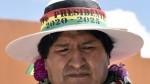Evo Morales viaja a Cuba para una revisión médica de garganta - Noticias de agencia morales