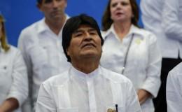 Evo Morales tiene una infección controlable que se tratará en Cuba