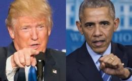 Trump pide al Congreso que investigue presuntas escuchas telefónicas de Obama