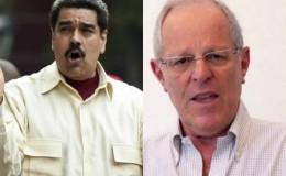 Canciller venezolana llama