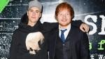 Justin Bieber fue golpeado por Ed Sheeran ¿Qué pasó? - Noticias de justin bieber