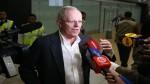 """PPK: Atacante del mayor Andrade """"debería estar en la cárcel de por vida"""" - Noticias de nikol sinchi"""
