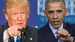 Trump pide al Congreso que investigue presuntas escuchas telefónicas de Obama - Noticias de james clapper