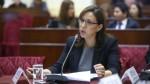 Príncipe: Atribuciones de procuradores no deben confundirse con intromisión - Noticias de julia principe