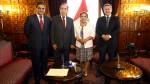 Confiep: corrupción entre privados debería sancionarse con cárcel - Noticias de diva rivera
