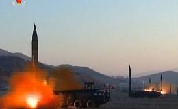 Corea del Norte planea golpear bases de Estados Unidos en Japón