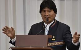 Evo Morales regresará a Cuba para extirpar nódulo en cuerdas vocales
