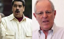 Maduro dice que PPK le propuso a Trump invadir Venezuela