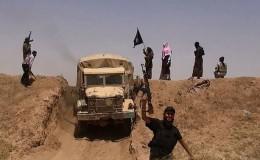 Estado Islámico: se disfrazaron de médicos y mataron a 40 personas