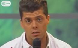 Ignacio Baladán le ofreció disculpas a Silvana Alicia y explicó 'ampay' con Alejandra Baigorria