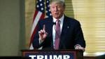 Trump dice que 122 expresos de Guantánamo han vuelto al campo de batalla - Noticias de guantánamo
