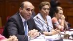 Zavala irá al Parlamento a explicar decreto de urgencia sobre corrupción - Noticias de fernando torres