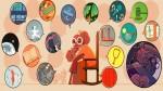 Día de la Mujer: Google se une a celebraciones con este Doodle - Noticias de cecilia nieto