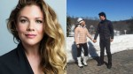 Esposa de Justin Trudeau pidió celebrar a los hombres en el Día de la Mujer - Noticias de sophie clayton
