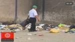 Carabayllo: denuncian acumulación de basura cerca ...