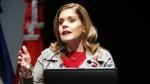 Mercedes Aráoz: Menos TV para la procuradora ad hoc y que investigue más - Noticias de amado abogados