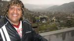 Toño Centella protagonizó accidente vehicular en el Callao - Noticias de fundao dom cabral