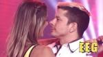 Mira cómo Mario Hart y Korina Rivadeneira demuestran su amor - Noticias de mario guerrero