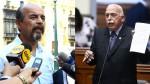 Apra y fujimorismo en contra de nueva conformación de comisión de Ética - Noticias de carlos tubino