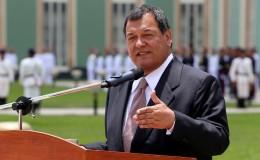 Ministro Nieto en Piura: Se está trayendo motobombas y se ha repartido ayuda