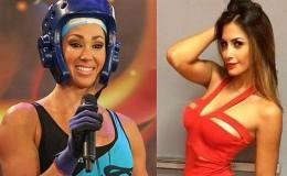 ¿Melissa Loza quiso jugar al doble sentido con Milett Figueroa?