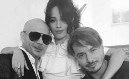 Camila Cabello, J Balvin y Pitbull estrenan canción de 'Rápidos y Furiosos 8'