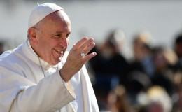 Papa Francisco viajará a Colombia en septiembre