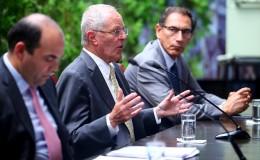 Investigación a Toledo: Fiscalía citará a PPK como testigo
