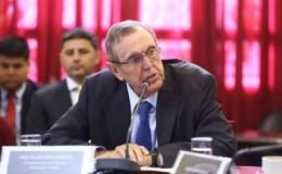 Caso Odebrecht: José Graña niega haber participado en sobornos