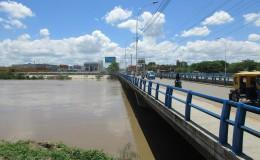 Piura: población se mantiene alerta ante posible desborde del río