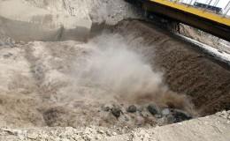 Río Rímac: alerta naranja por caudal se mantendrá hasta el 15 de marzo