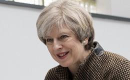 Theresa May tiene vía libre para iniciar el 'brexit'