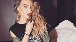 Belinda se lució sin maquillaje y sorprendió a seguidores - Noticias de belinda